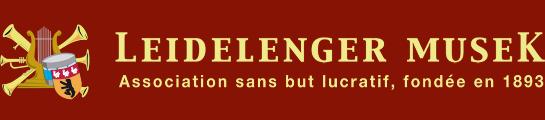 Leidelenger Musek Logo